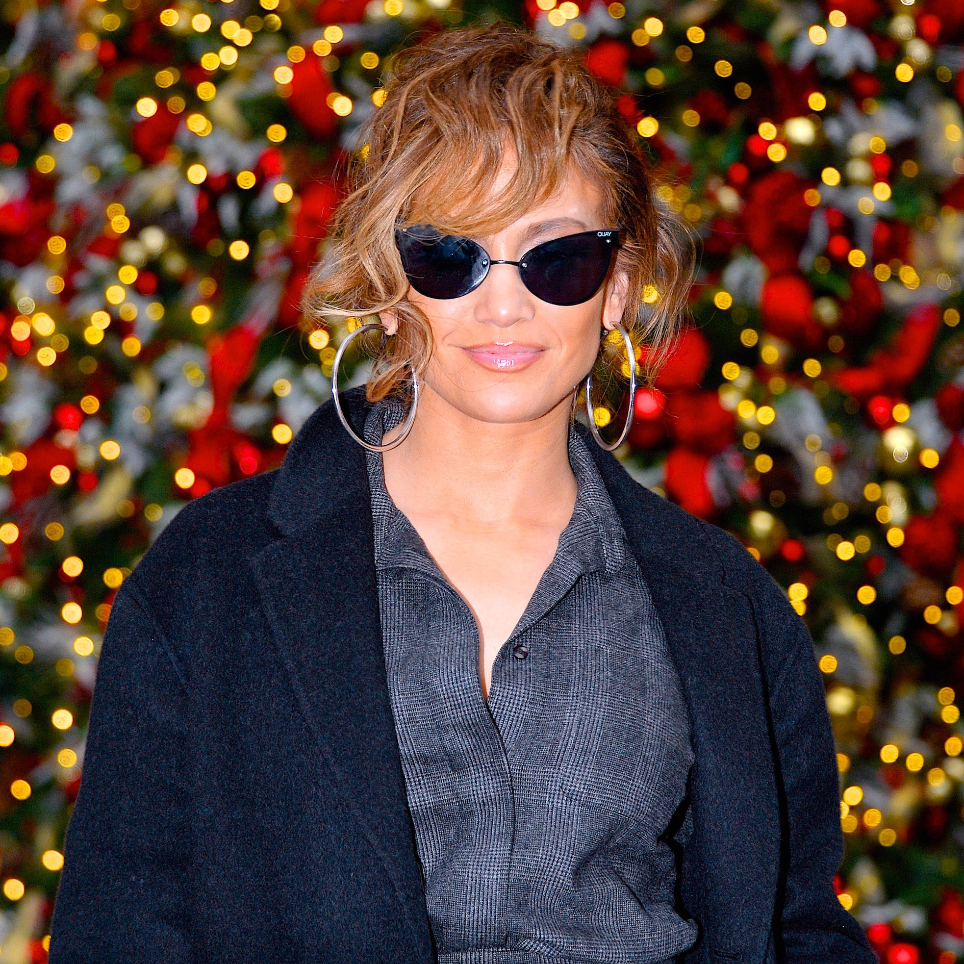 jennifer-lopez-plaid-dress-glasses-second-act-press