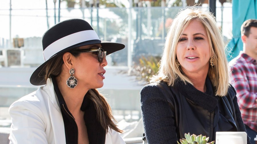 Kelly Dodd Fires Back After 'RHOC' Costar Vicki Gunvalson Slams Her Career: 'I'm Sorry If You're Jealous'