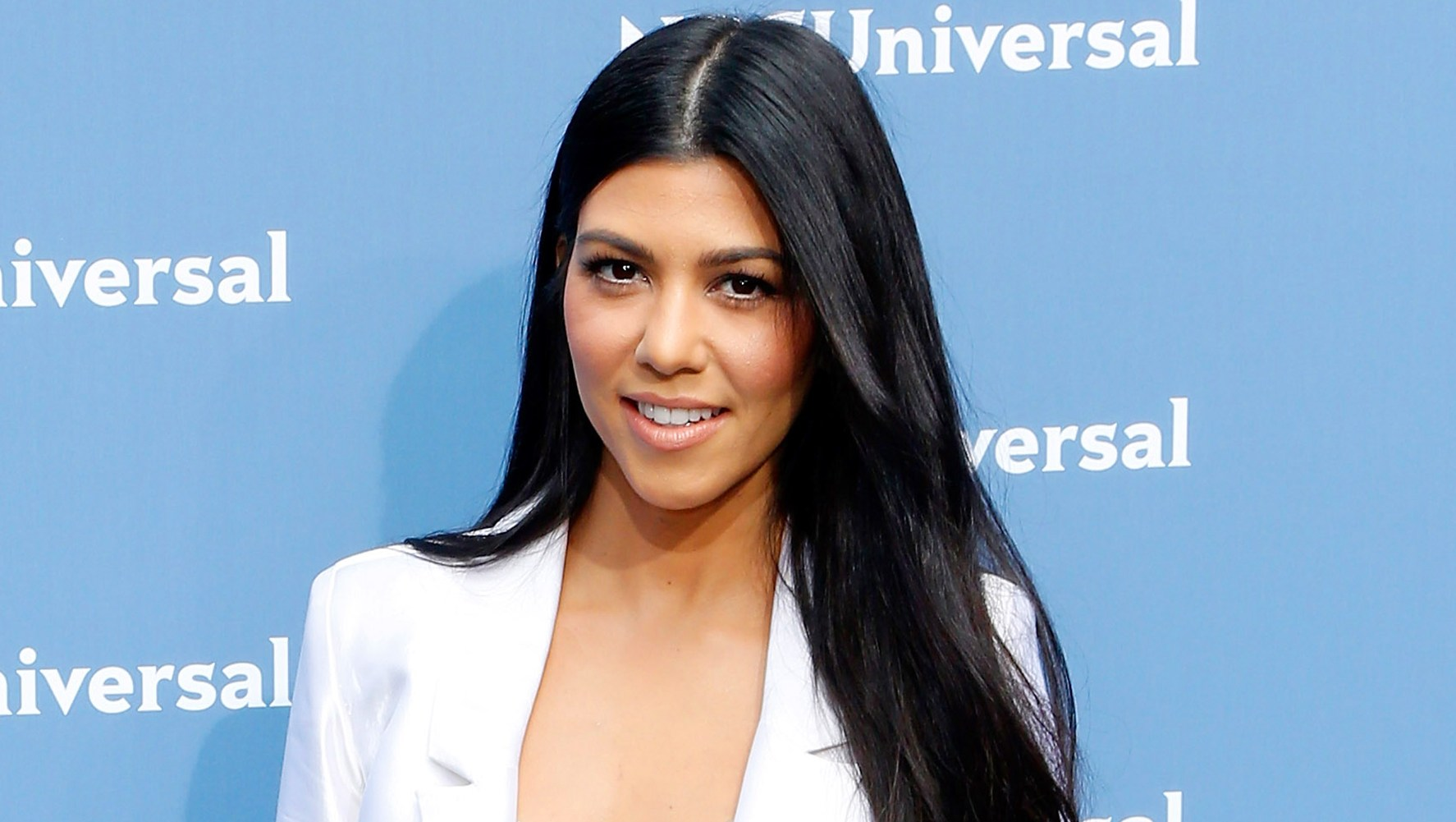Kourtney Throws Sons a Fortnite-Themed Birthday Party