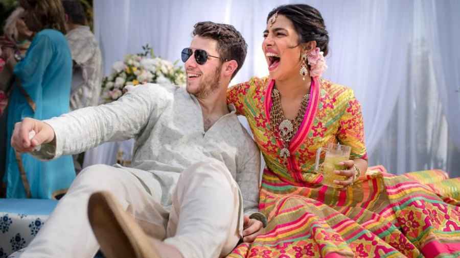 Inside Nick and Priyanka's Wedding Ceremony: Exclusive Details
