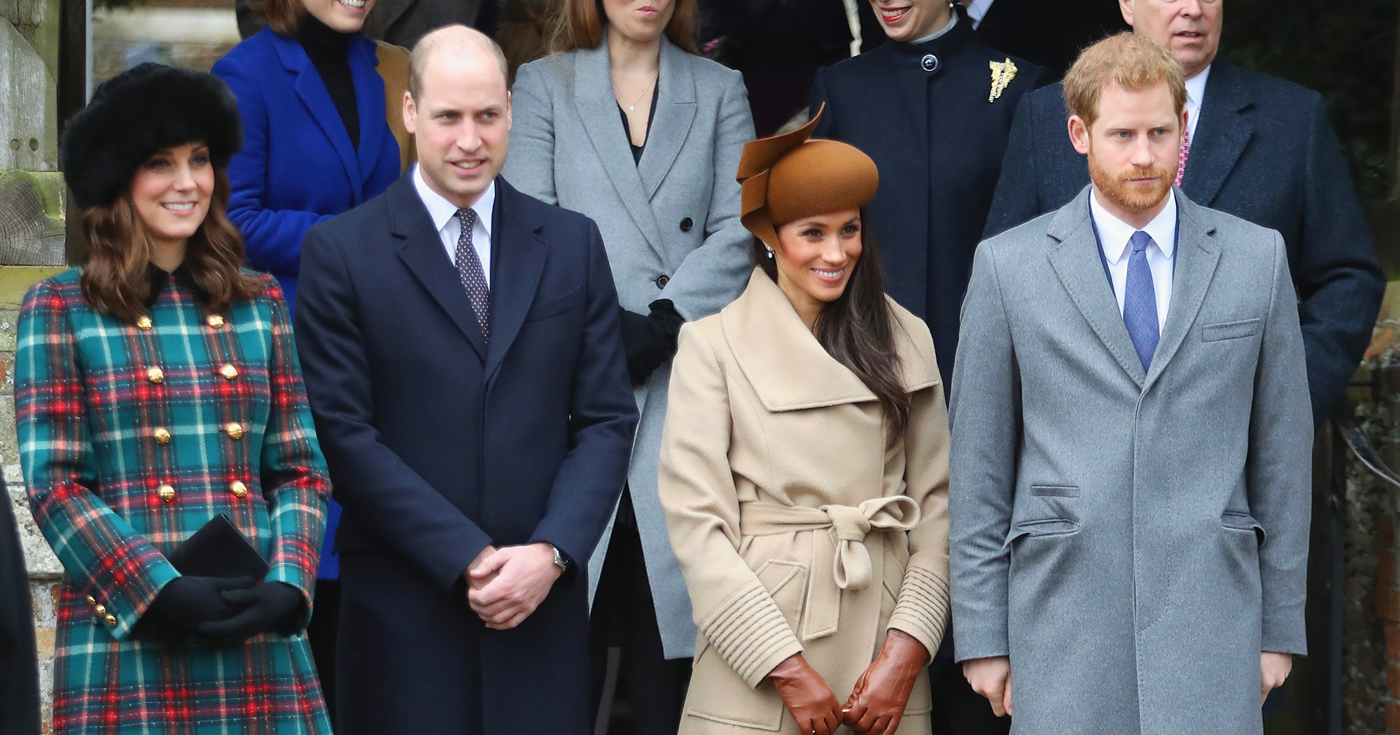 What Does the Royal Family Eat on Christmas? Roast Turkey, Flaming Pudding and More!