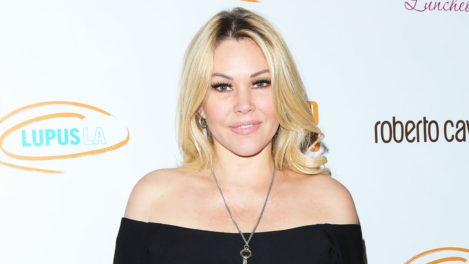 Shanna Moakler Shows Off Tummy Tuck 5 Weeks Post Op