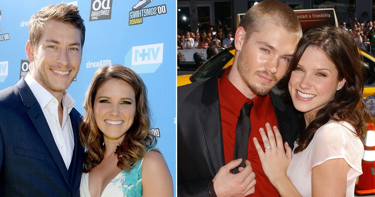 Sophia Bush admits that she dated a couple of the wrong guys