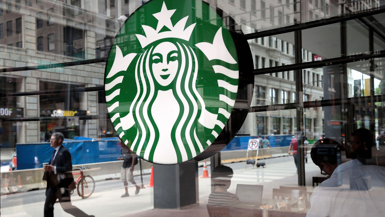 Coffee and a Kidney! Starbucks Barista Saves Customer's Life