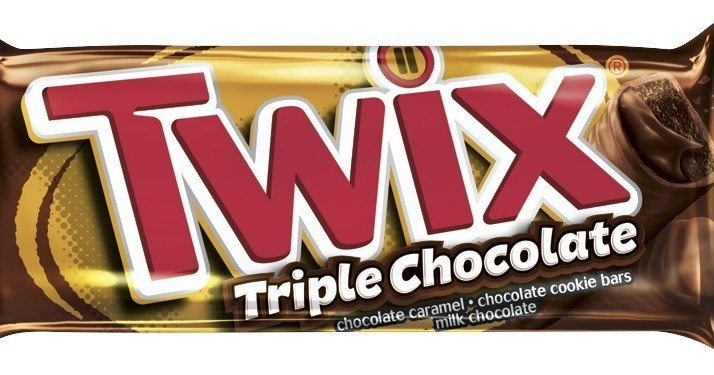 Twix Debuts New Triple Chocolate Cookie Bar: How Does it Compare to the Original?