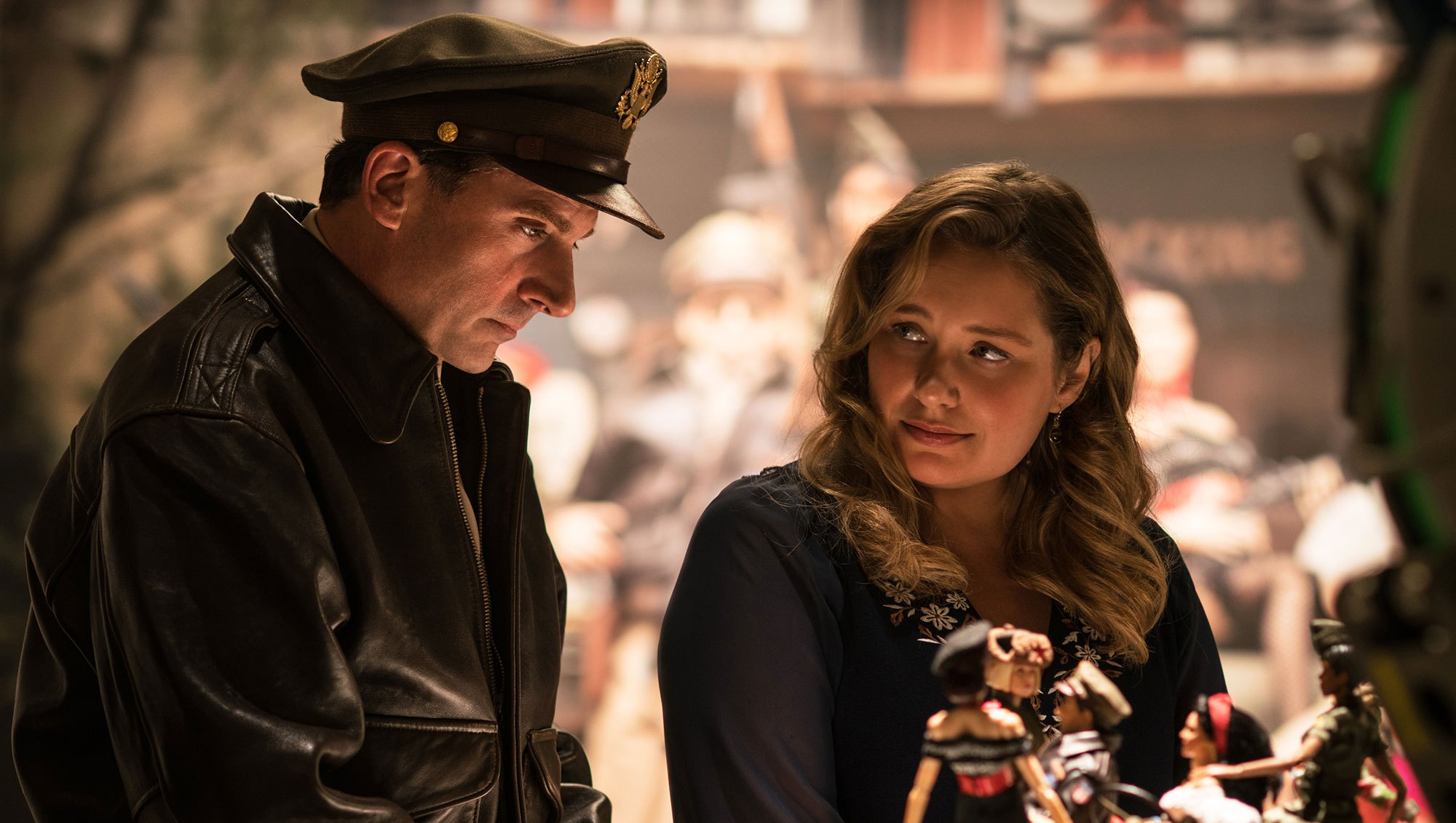 Don't Go There! 'Welcome to Marwen' Gets 1.5 Stars: Read the Review!