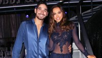 Alexis Ren Send Sweet Message Ex Alan Bersten