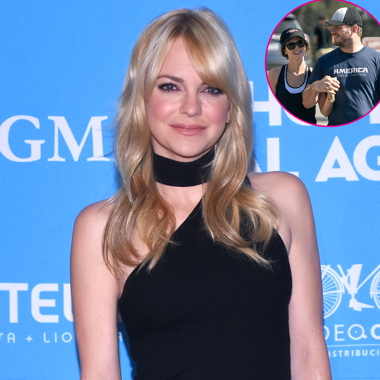 Anna Faris nude (19 photo), photo Tits, Twitter, braless 2016