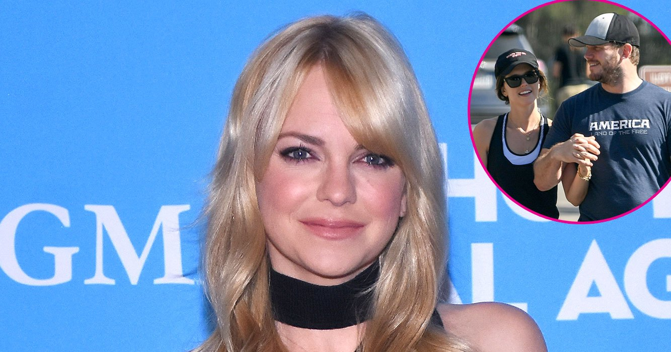 Anna Faris Reveals Ex-Husband Chris Pratt Texted Her After He Proposed to Katherine Schwarzenegger