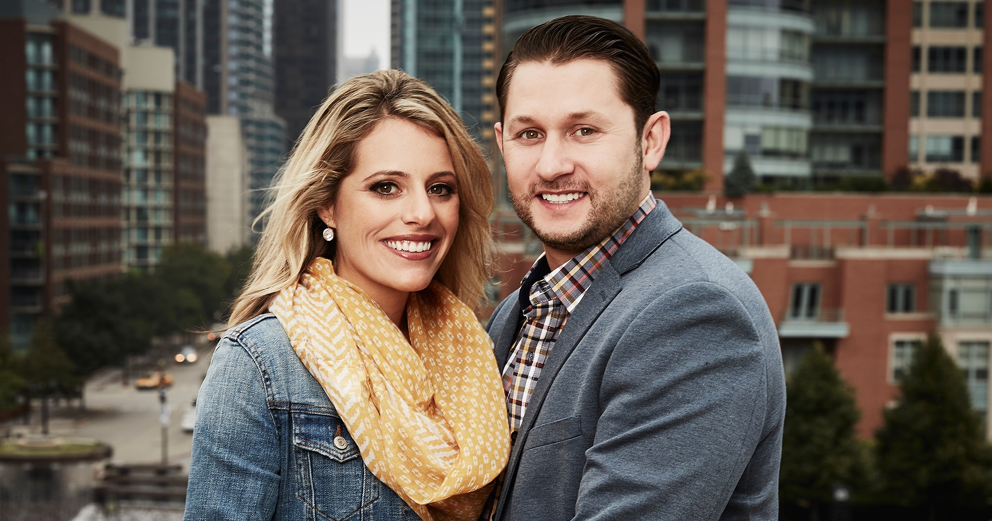 MAFS' Ashley Petta, Anthony D'Amico's First Week With Daughter