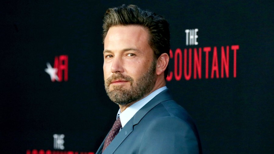 Ben Affleck Confirms Not In Next Batman Movie