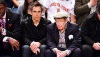 Ben Stiller's Dad Jerry Stiller Rushed to Hospital for Medical Emergency