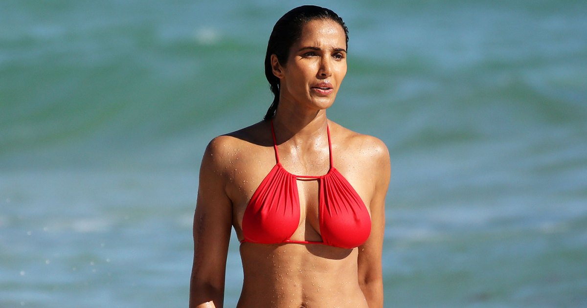 38bd1c4f92de The Hottest Celebs Over 40 in Swimsuits: Photos and Fitness Tips