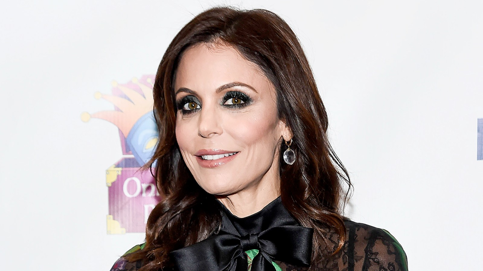 53004aa1b Bethenny Frankel Debuts Travel Disguise Amid Fish Allergy Woes