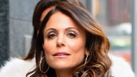 Bethenny Frankel Tweets Airlines After Fish Is Served on Her Flight Again