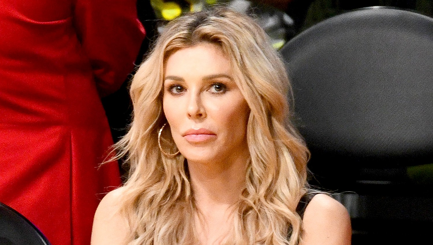 Brandi-Glanville-defend-butt-selfie