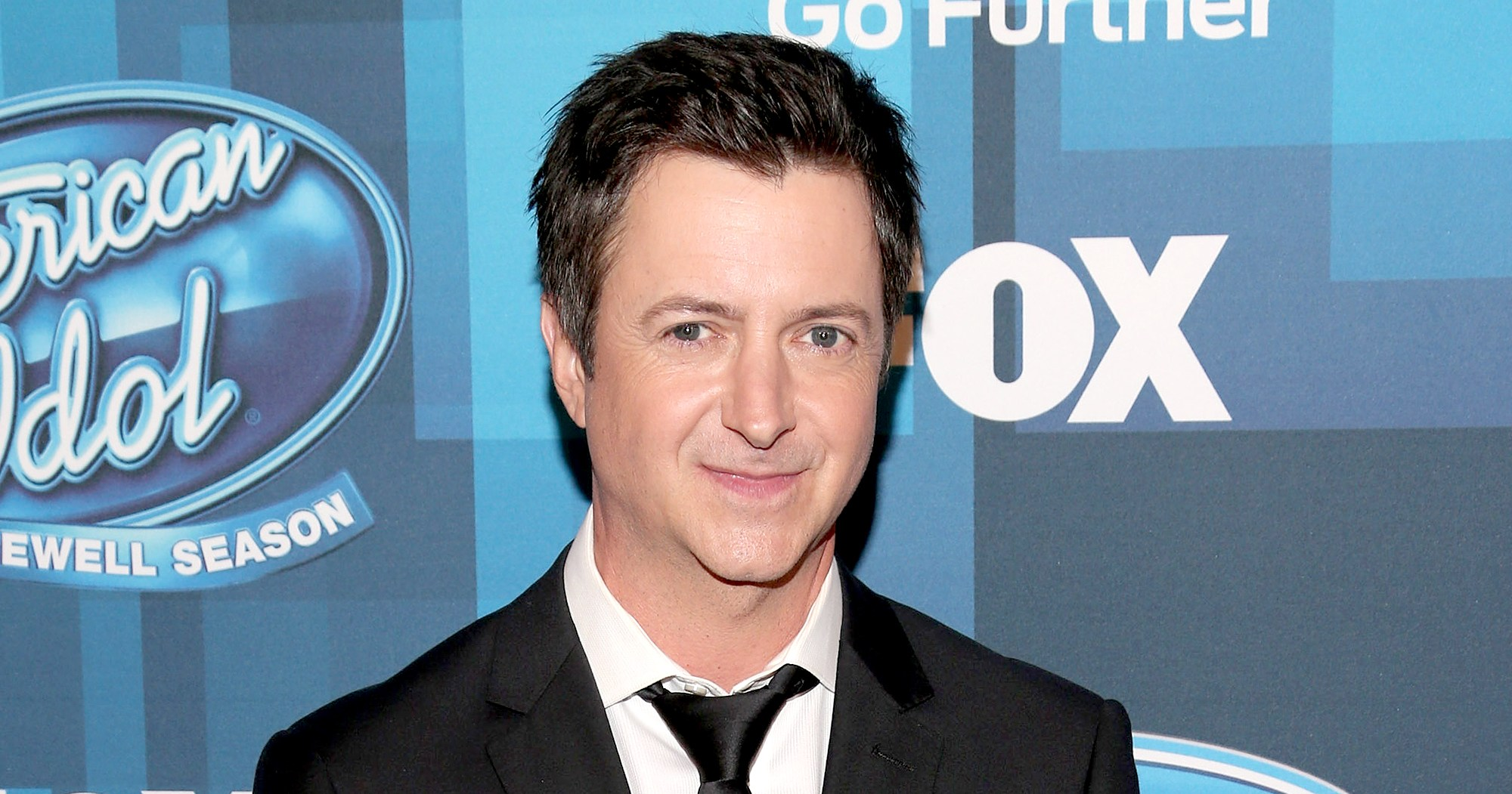 Former 'American Idol' Cohost Brian Dunkleman Defends His Job as Uber Driver