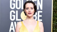 Not This Time! Claire Foy Reveals All the Ways She Prepared to Not Get Rejected to Golden Globes 2019 After Parties