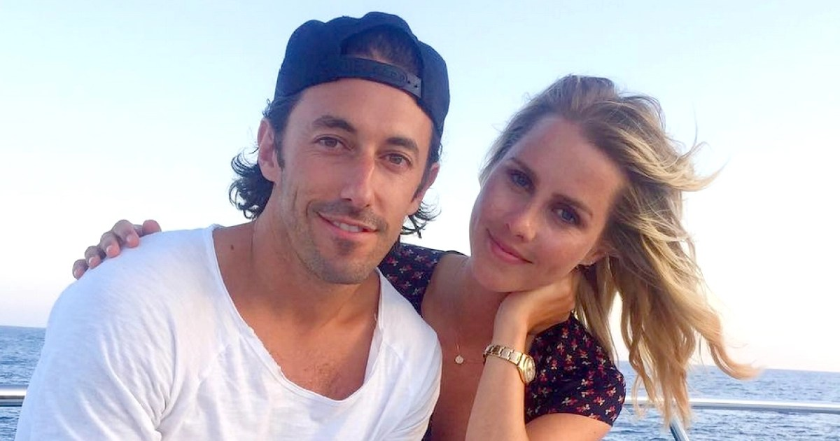 Originals' Claire Holt, Husband Andrew Joblon Welcome First Child