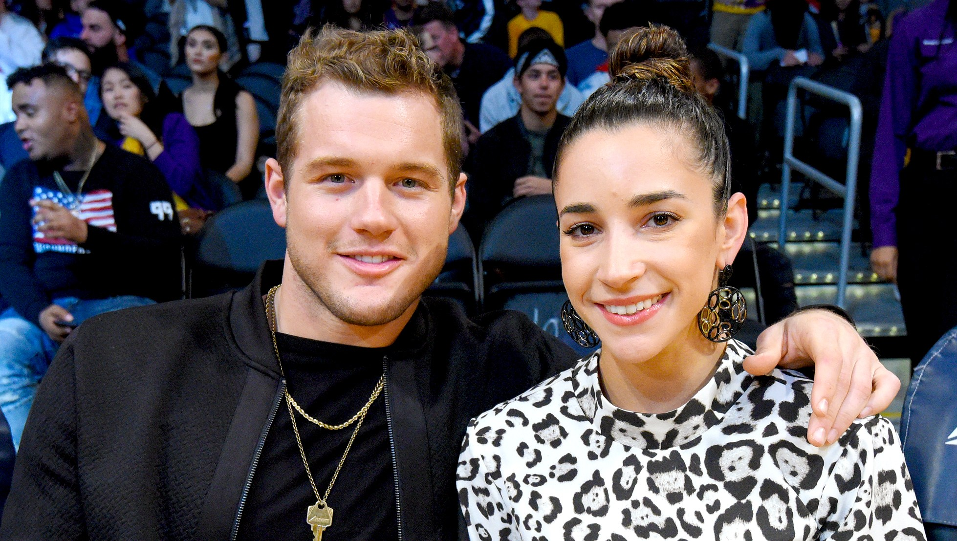 Colton-Underwood-Aly-Raisman