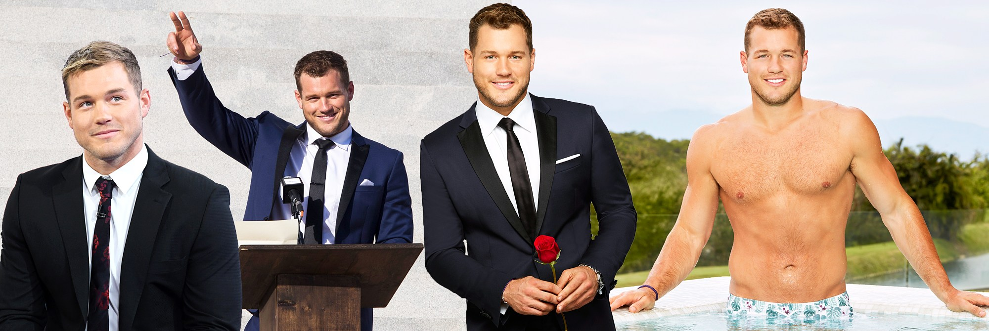 Colton Underwood The Bachelor