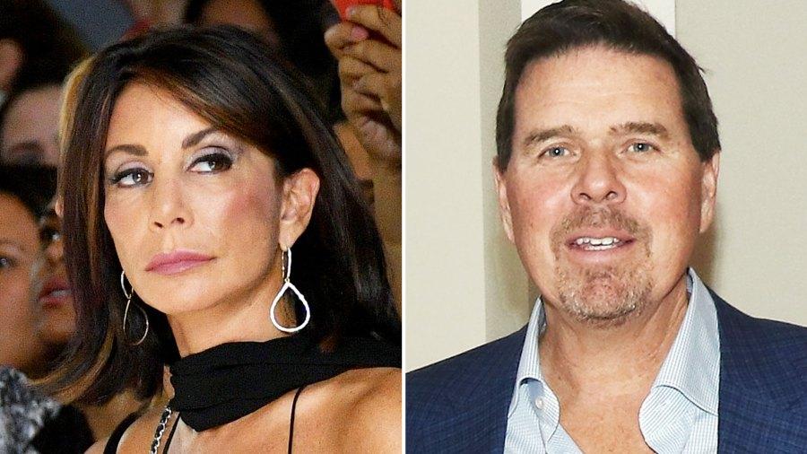Danielle Staub Granted Second Restraining Order Against Estranged Husband Marty Caffrey