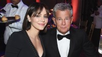 David Foster and Katharine McPhee's Cutest Relationship Quotes