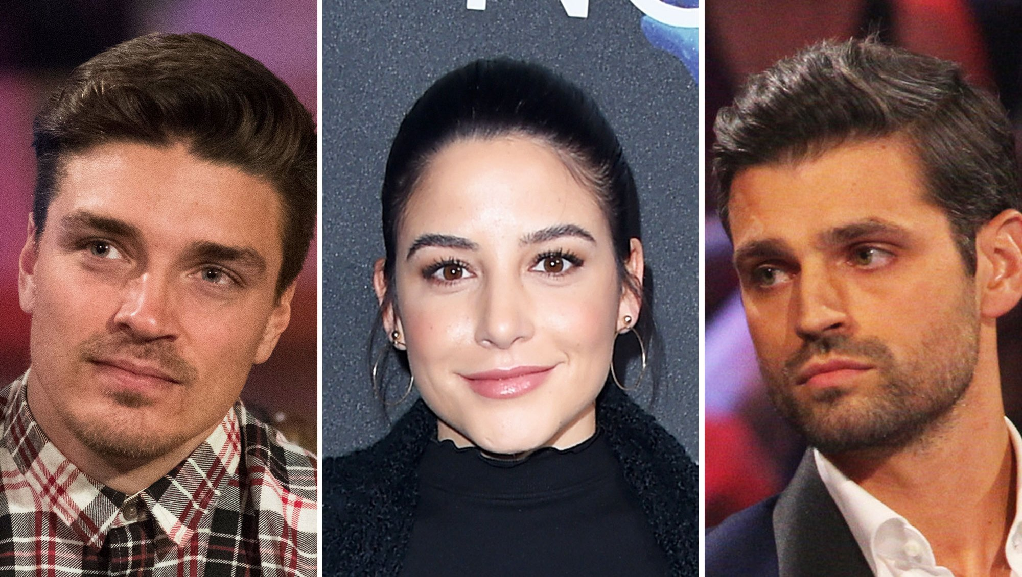 Dean Unglert Calls Out Julian Bibiana Over Claims That Peter Kraus Stayed at Her Place for 4 Days Without a 'Thank You'