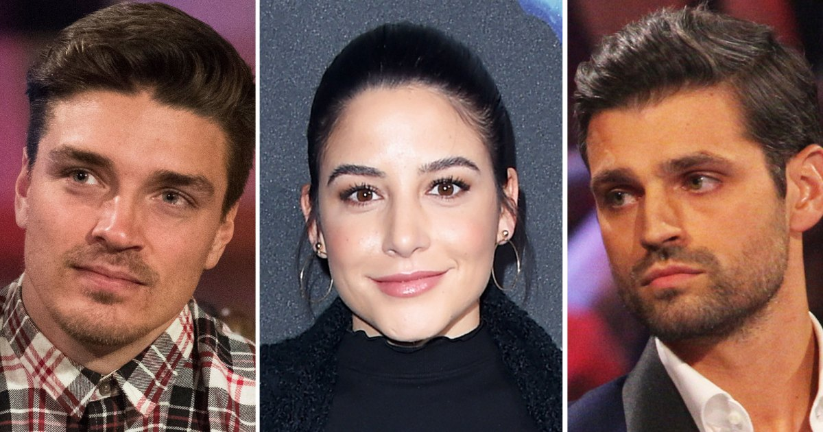 Dean Unglert Slams Bibiana Julian's Claims That Peter Kraus Wronged Her