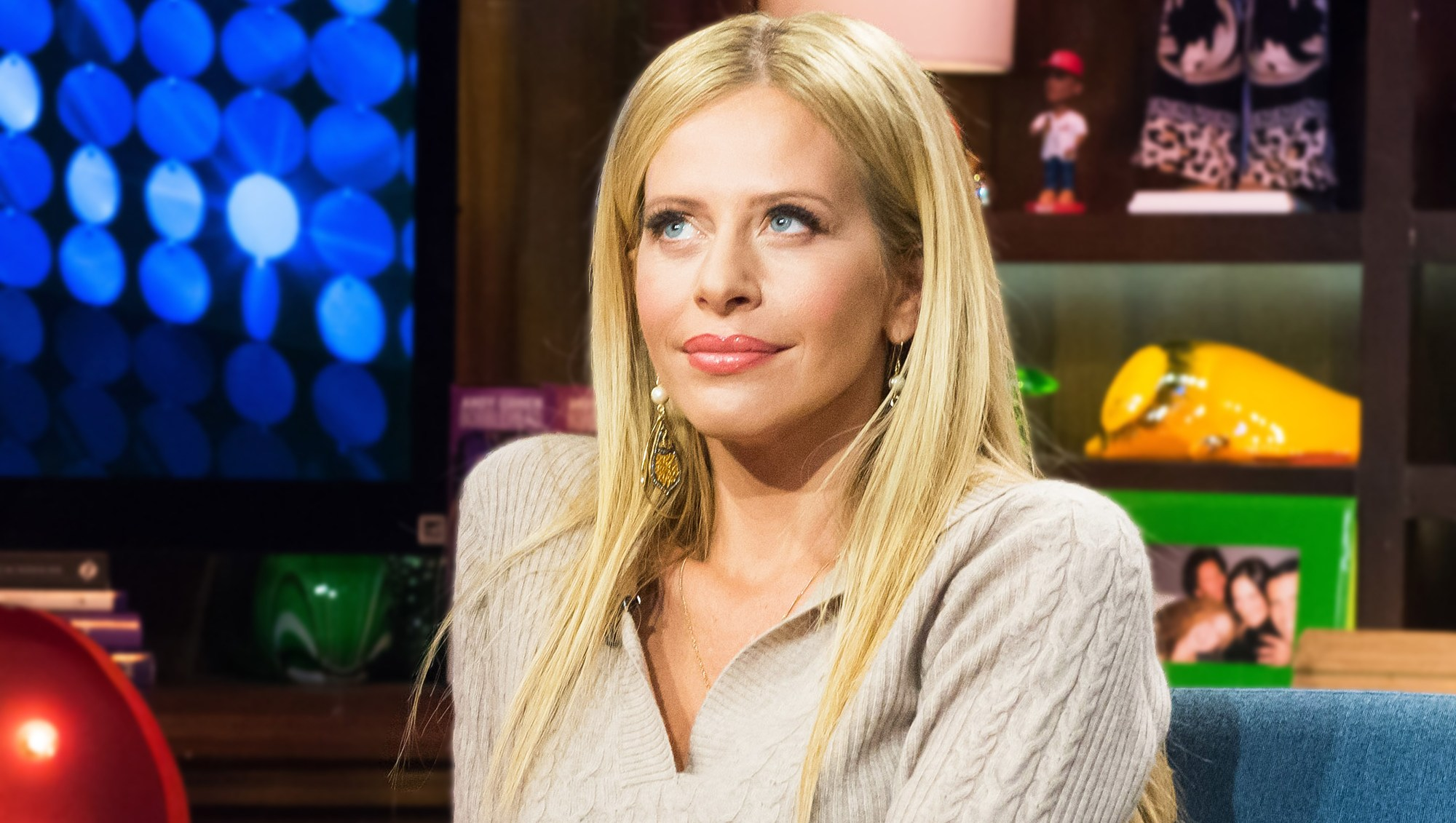 Dina Manzo Reveals She 'Recently Lost a Few Pregnancies'