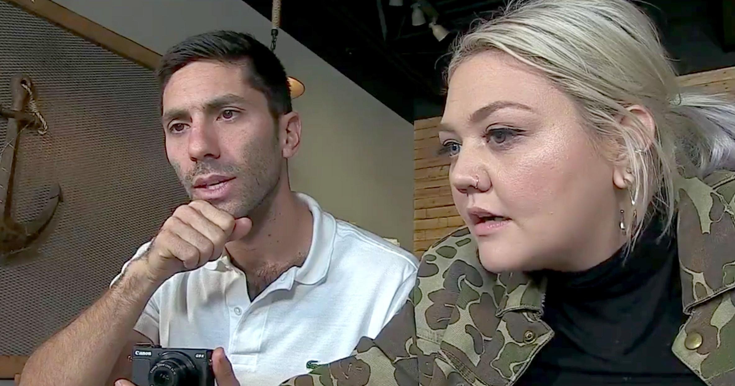 'Catfish' Recap: Elle King Reveals Her Inner 'Crazy Ex-Girlfriend'