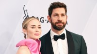 Emily Blunt Reveals Why 'a Lot of People' Thought She Would Divorce John Krasinski