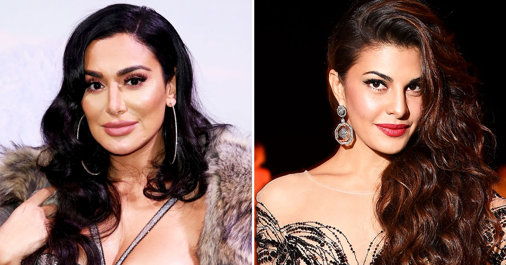 Huda Beauty x Jacqueline Fernandez: Everything We Know About the Bollywood Actress' Makeup Collab