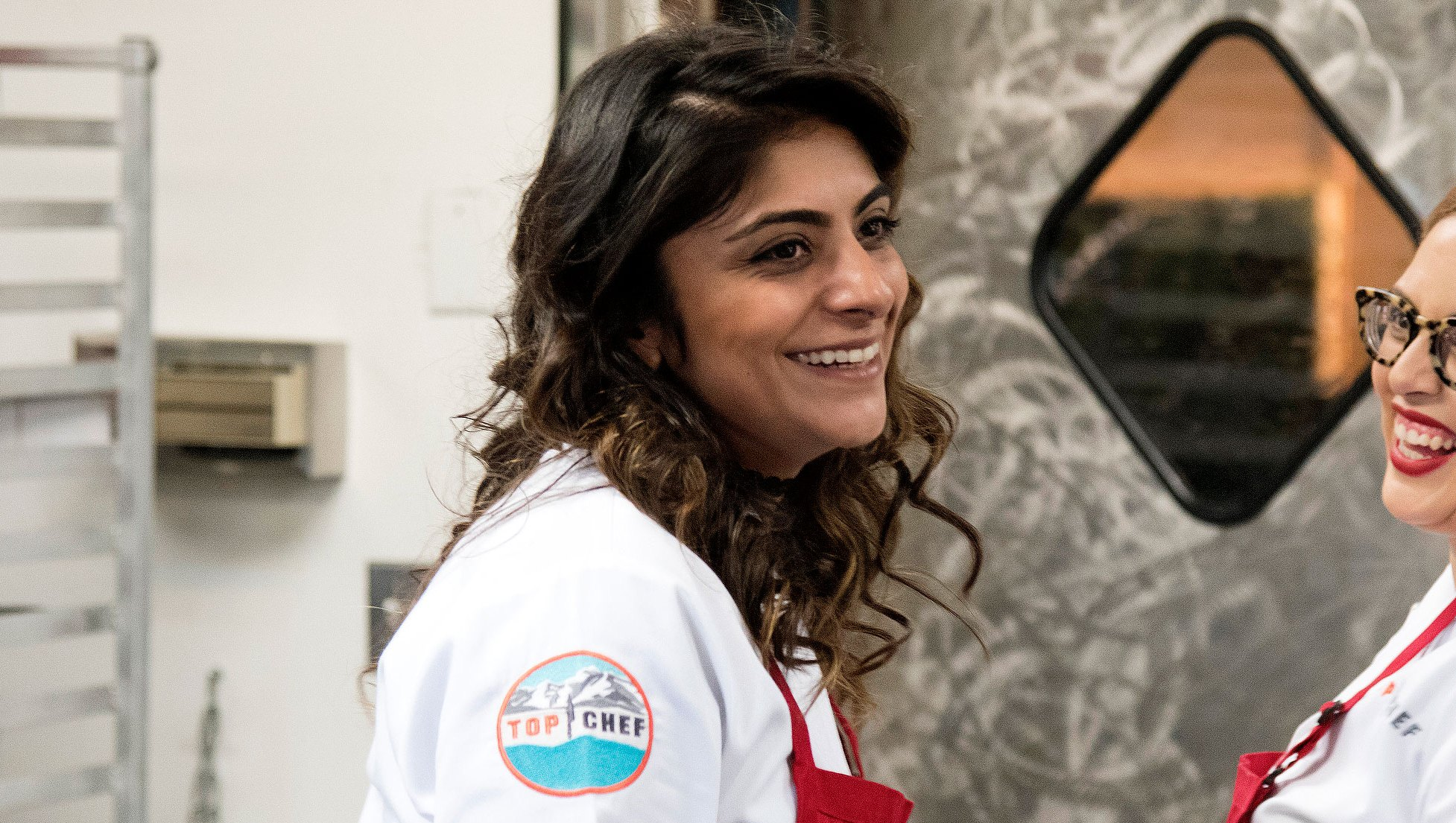 'Top Chef' Season 15 Contestants Reunite for Fatima Ali