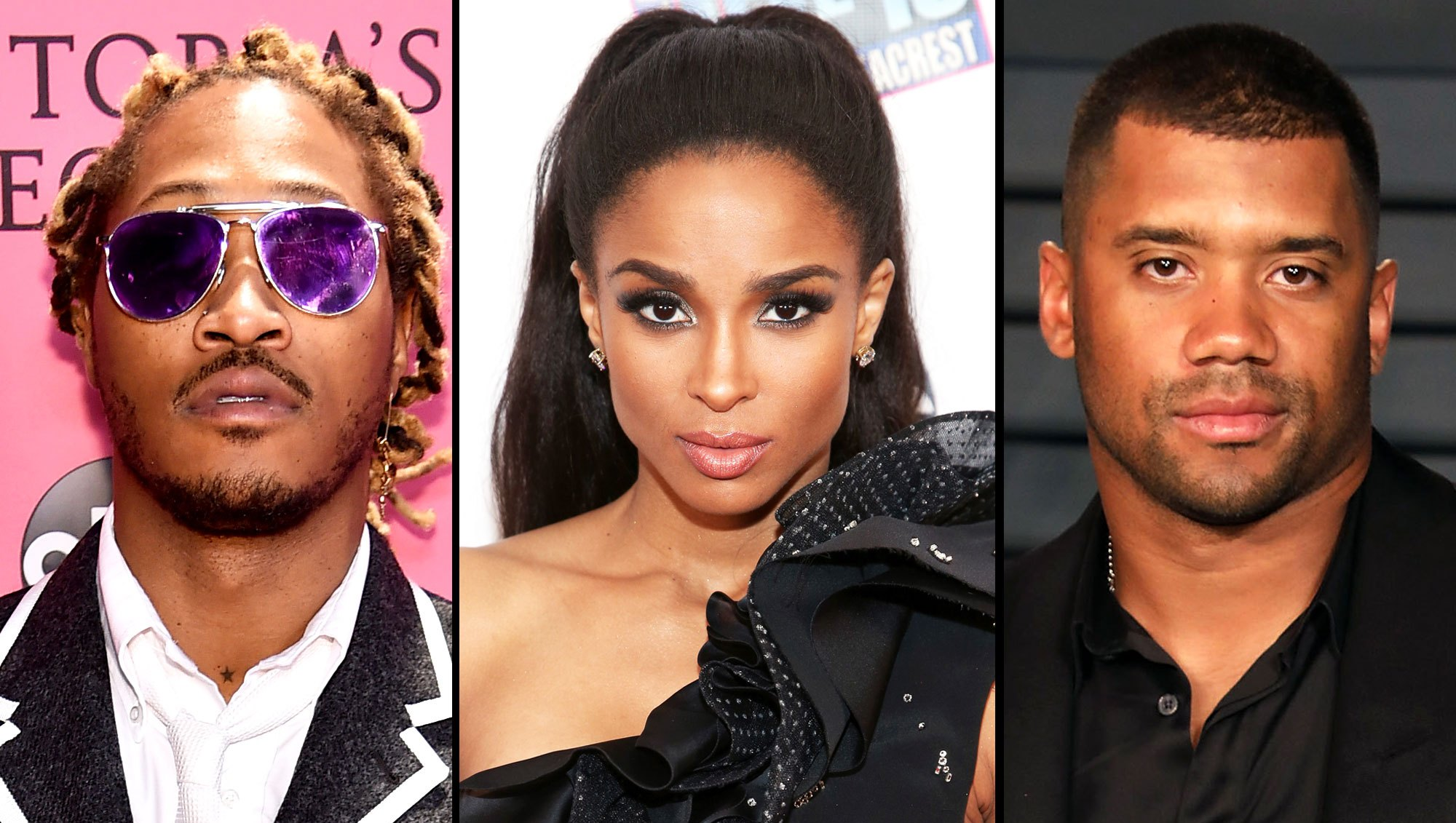 Future Slams Ex Ciara's Husband Russell Wilson for 'Not Being a Man': 'He Do Exactly What She Tell Him to Do'