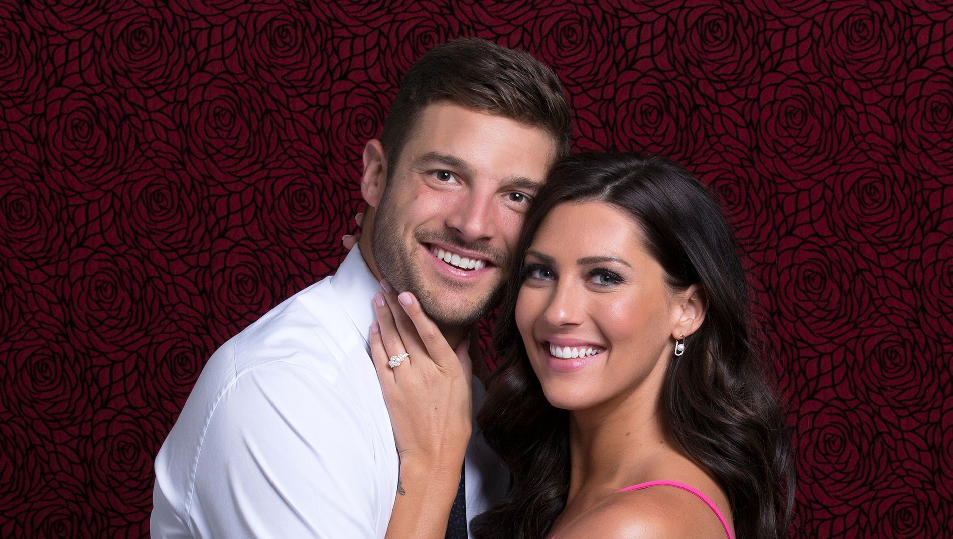 Bachelorette's Garrett Yrigoyen Reveals He Was Born With a Hole in His Heart
