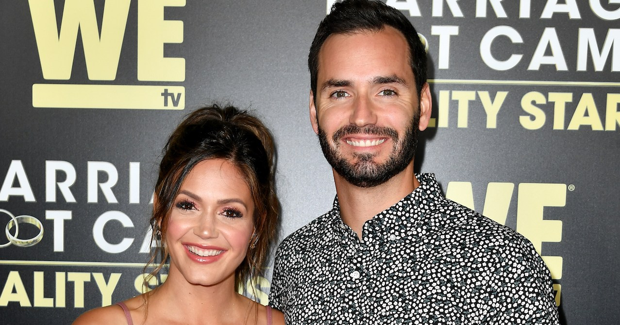 Desiree Hartsock, Chris Siegfried Share First Photos of Baby No. 2