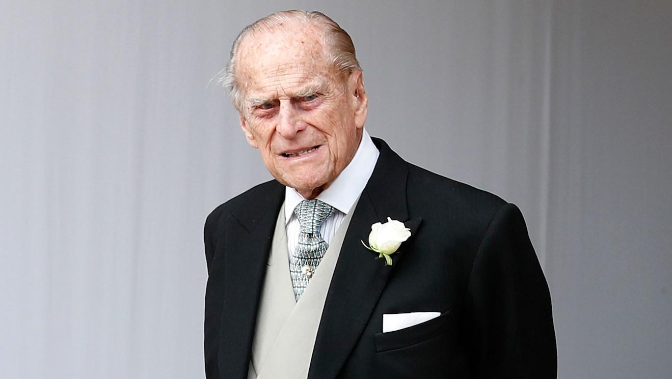 prince philip, car accident, royals