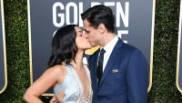 Gina Rodriguez Almost Married Fiance Joe LoCicero After the 2019 Golden Globes