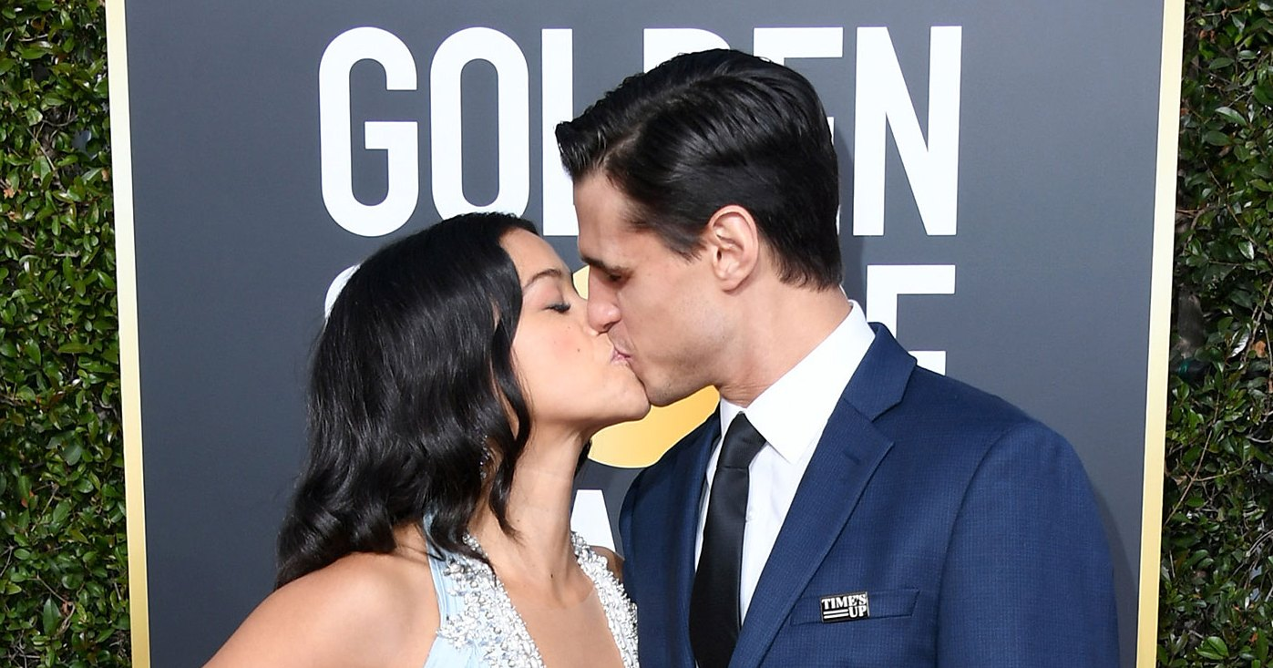Gina Rodriguez Almost Married Fiance Joe LoCicero After the 2019 Golden Globes: 'It Could've Been That Night'