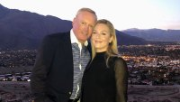 'Law & Order' Alum Elisabeth Rohm Is Engaged to Judge Jonathan T. Colby Engaged