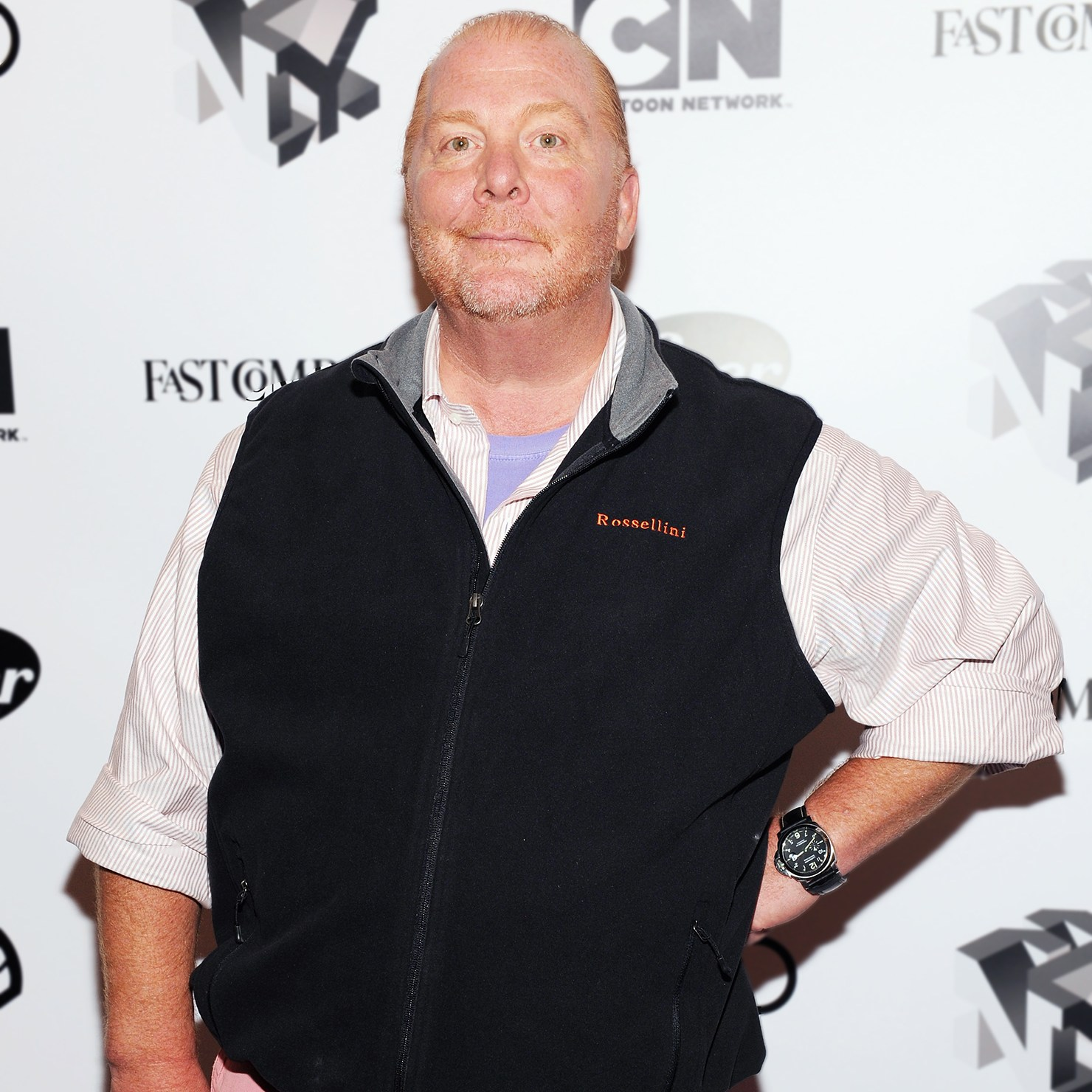 Mario Batali Has Lost a 'Ton of Weight,' Relocated Since Sexual Assault Allegations