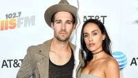 James Maslow Splits From Girlfriend Gabriela Lopez
