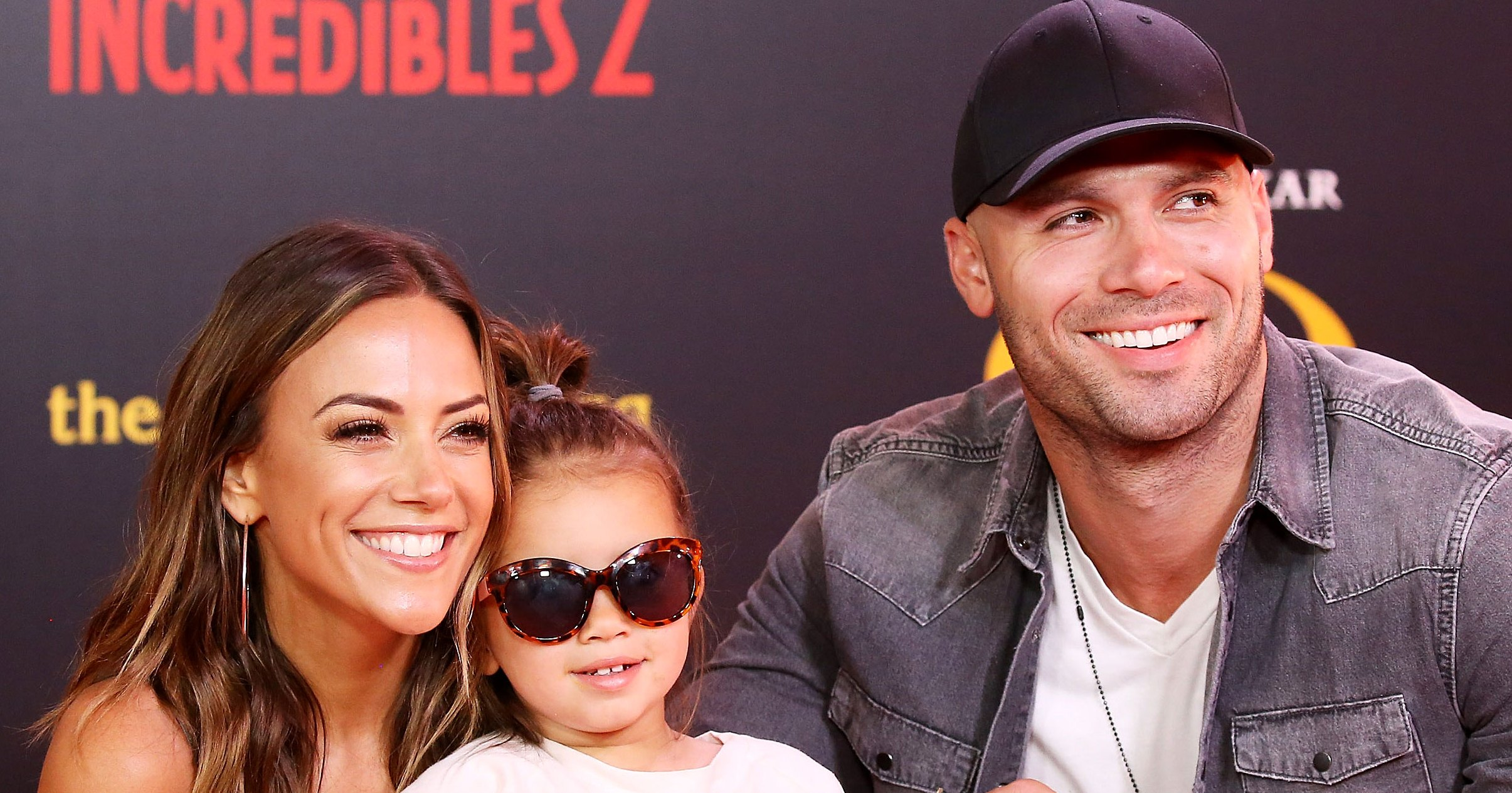 Jana Kramer's Husband Mike Caussin Sings Her Song in the Car, Daughter Jolie Freaks Out