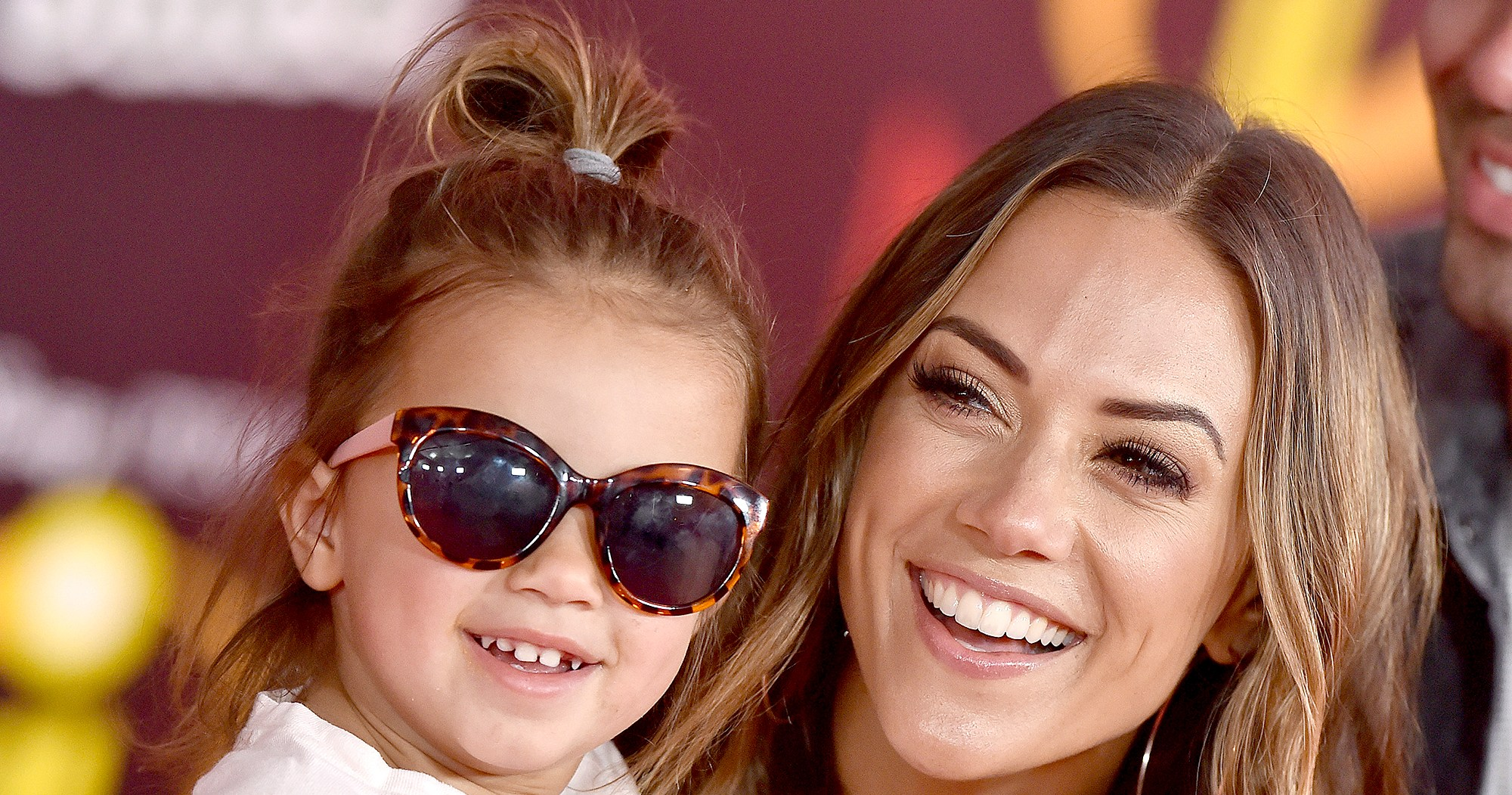 Jana Kramer Feels Emotional on Daughter's 3rd Birthday