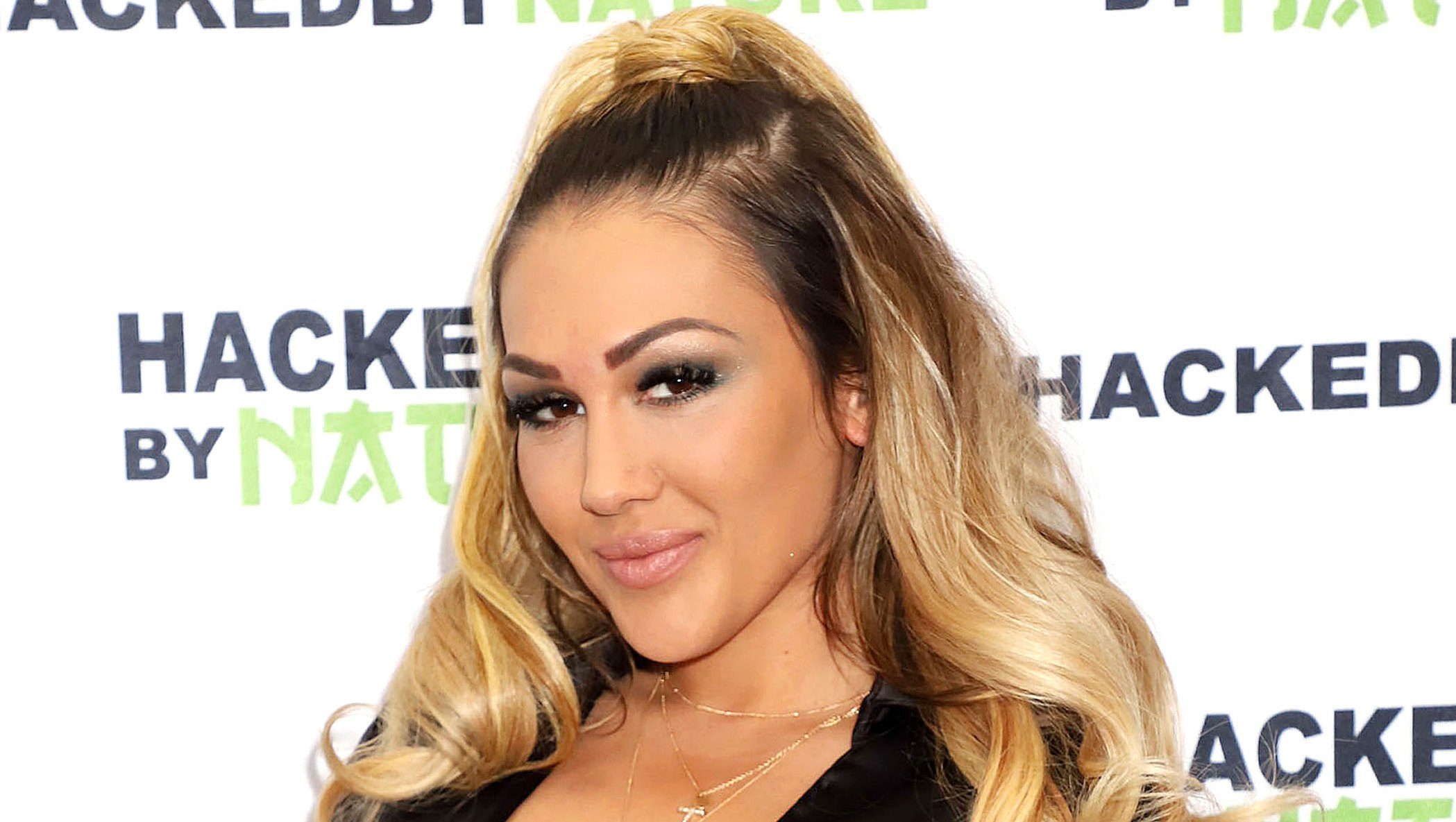 Jen Harley Hits Vegas Red Carpet After Ronnie Ortiz-Magro Drama