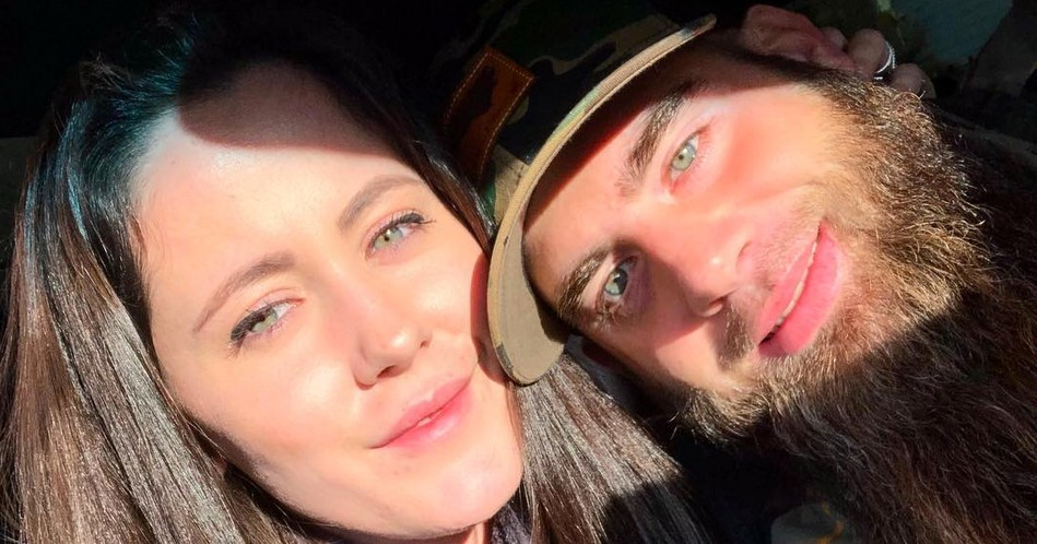 Jenelle Evans Reveals David Eason Wants to Adopt Her Son Jace