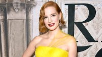 Jessica-Chastain-first-baby-photo