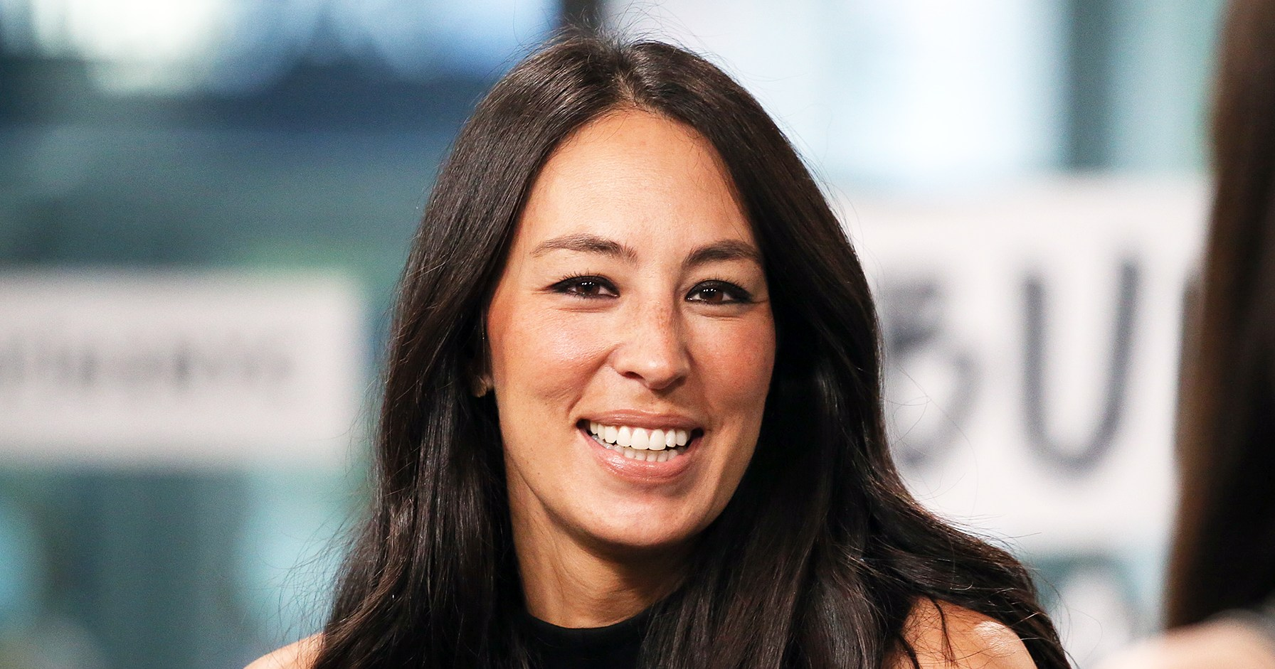 Joanna Gaines Shares New Year's Resolution and Crew's New Word