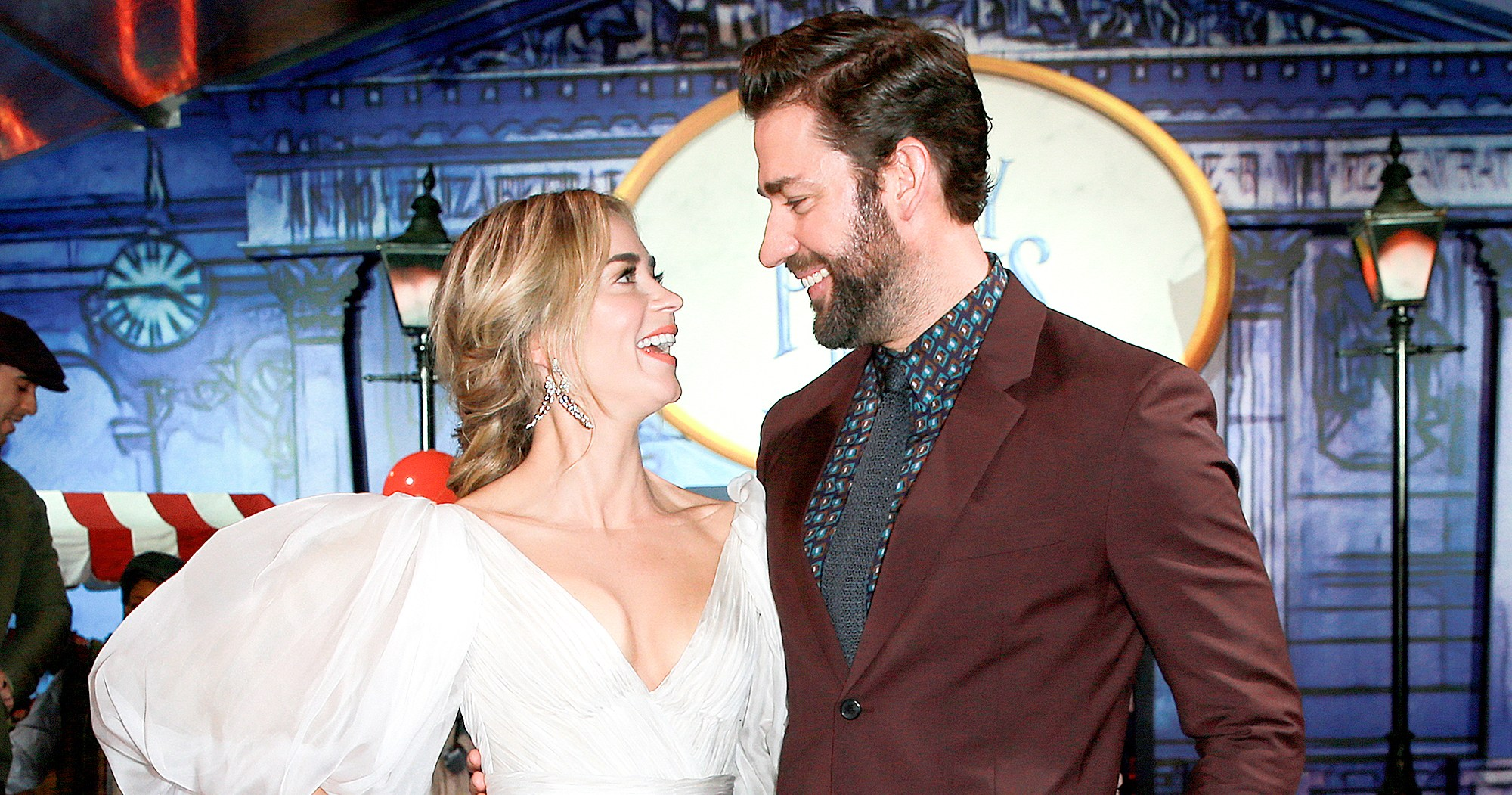 Emily Blunt and John Krasinski's Sweetest Quotes About Each Other and Their Marriage